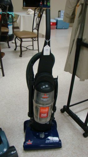 Bissell Power Force Helix Vacuum