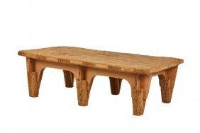 Joel Stearns Prototype Table