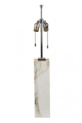 T.h. Robsjohn Gibbings Table Lamp