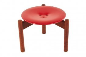 Uno And Osten Kristiansson Stool