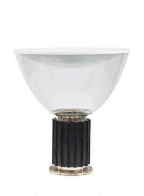 Castiglioni Taccia Lamp