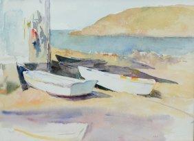 Alice Kent Stoddard (american, Pa, 1883-1976),