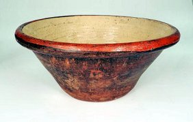 Redware Pottery