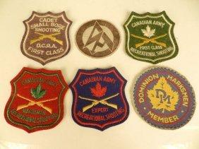 Militaria Badges