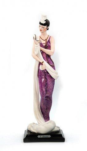 Giuseppe Armani My Fair Lady Figurine 1987