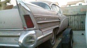 1958 Buick Roadmaster Rare Classic