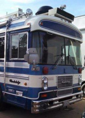 Classic & Rare 1981 Bluebird Wanderlodge Motorhome Rv