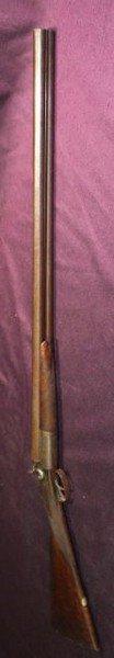 Double Barrel Shotgun 12 Gauge/j. Carr .arr
