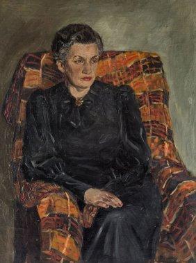 Nikolai Antonovich Matsedonsky (russian 1911-1981)