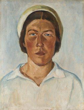 Vasiliy Ivanovich Yefremov (russian 1894-1976)