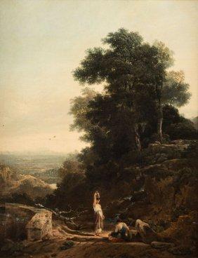 Augustus Wall Callcott (british 1779-1844)