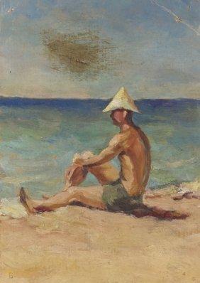 Arkady Grigorievich Pavluk Russian Painting
