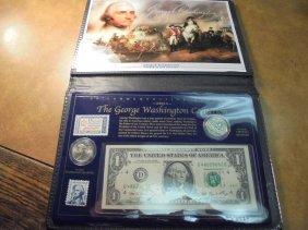 George Washington Collection See Description 2006 $1