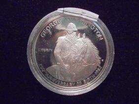 1982-s Washington Commemorative Silver Half Proof