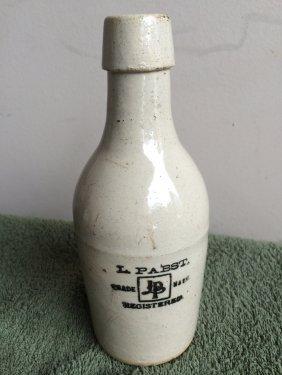 L.pabst Ginger Beer