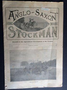 Stockman Magazine