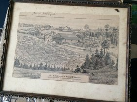 Early Norfolk County Photo Album
