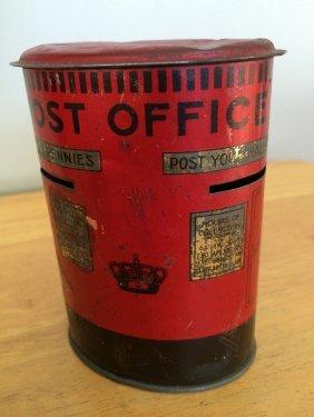 Mail Box Bank