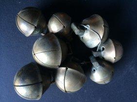 Set,brass Bells