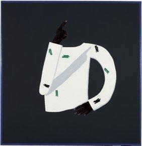 MATHEW CERLETTY, Untitled, 2005