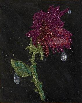 KAREN KILIMNIK, Fairy Poppy, 1999 - 2000