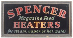 Spencer Magazine Feed Heaters-for Steam, Vapor Or H