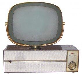 Mid-century Television, Philco Predicta, C.1950's