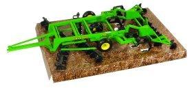 Farm Toy, John Deere 2700 Field Cultivator, A John