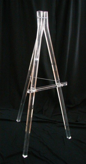 Decorative Arts: Modern Easel