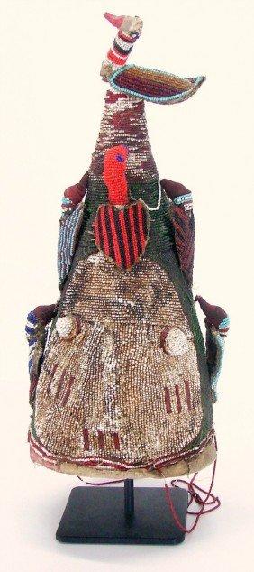 Ethnic Arts: African