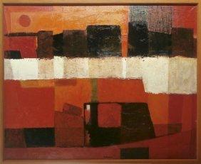 Jason Schoener (1919-1997) Cleveland