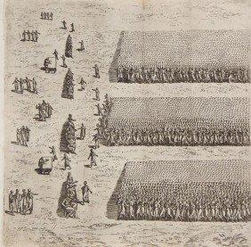 Patrizi (Francesco) La Militia Romana Di Polibio..