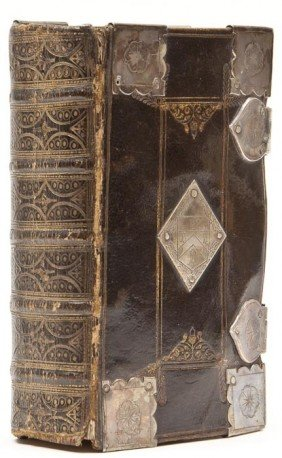 1678 Book Of Common-Prayer (The)