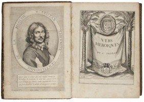Tristan L'Hermite (Fran�ois) Poesies Galantes Et H