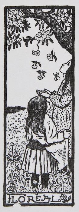 Pissarro (Lucien) Wood Engravings