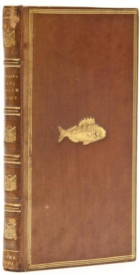 [Chetham (James)] The Angler's Vade Mecum: