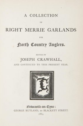 (Joseph, Editor) A Collection Of Right Merrie Garl