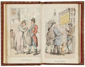 Rowlandson (Thomas)