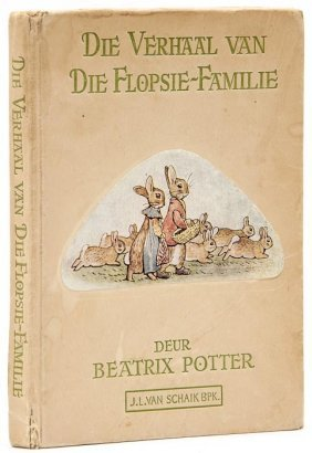 Foreign.- Potter (Beatrix) Die Verhaal Van Die Flo