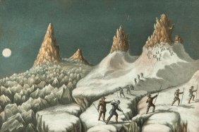 Mountaineering.- Alps.- [macgregor (john)] - [the