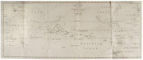 Voyages.- Bougainville (louis De) - A Voyage Round The