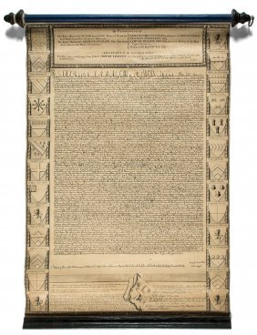 Magna Carta, - By Permission Of [the] Trustees Of The
