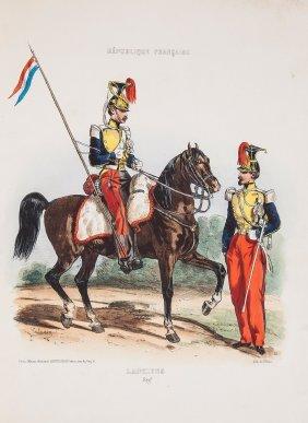 Lalaisse (hippolyte) - République Française.