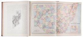 Australia.- [garran - Picturesque Atlas Of