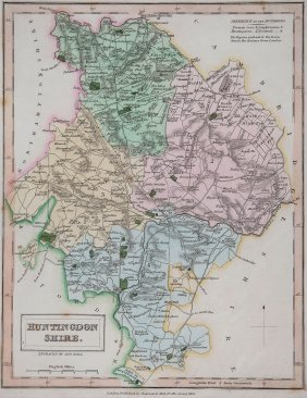 -. Lewis (samuel) - Lewis' Topographical Dictionary',