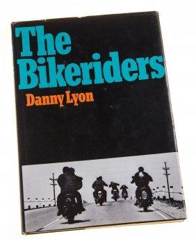 Danny Lyon (b.1942) - The Bikeriders, 1968