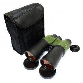 Perrini 30x50 Binocular; Ruby Lense Comes W/pouch And L