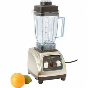 Healthsmart Multi-function Commercial Blender