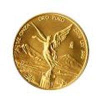 Mexico Gold Libertad Half Ounce 2009