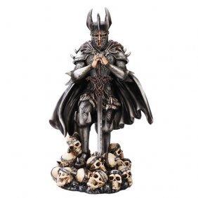 Dark Knight Statue